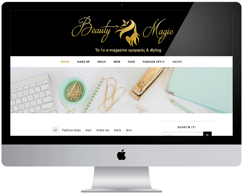 beautymagic-portfolio