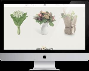 rika flowers
