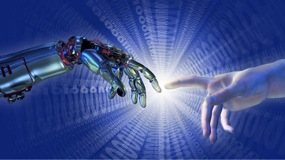 You are currently viewing Η τεχνητή νοημοσύνη αρχίζει να… «διαβάζει» το ανθρώπινο μυαλό?