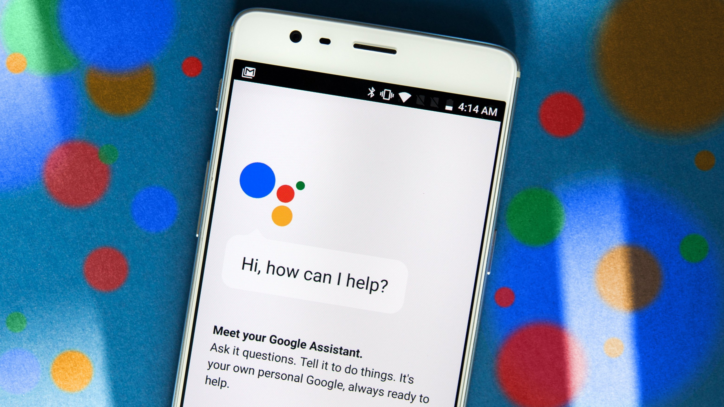 You are currently viewing O Google Assistant αποκτά νέες δεξιότητες με έμφαση στα παιδιά