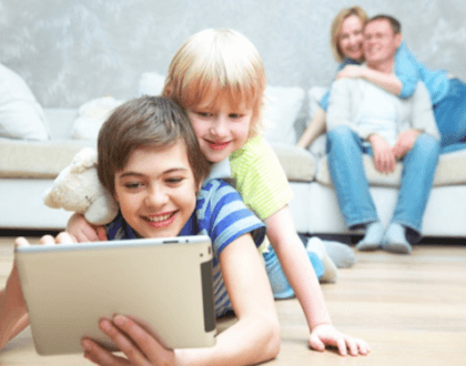 O Google Assistant αποκτά νέες δεξιότητες με έμφαση στα παιδιά