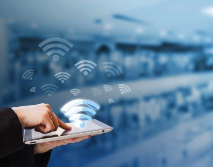Τι πρέπει να κάνετε για να προστατέψετε τις συνδέσεις σας στο ίντερνετ ;