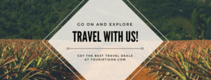 Get the best travel deals at touristikon.com