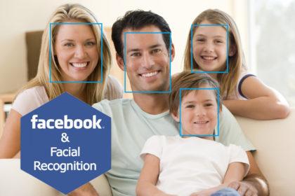 Το Facebook θέλει να εφαρμόσει τεχνολογία αναγνώρισης προσώπου στην Ε.Ε.