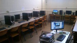 Read more about the article Νέο Νομοσχέδιο Πληροφορικής στην εκπαίδευση