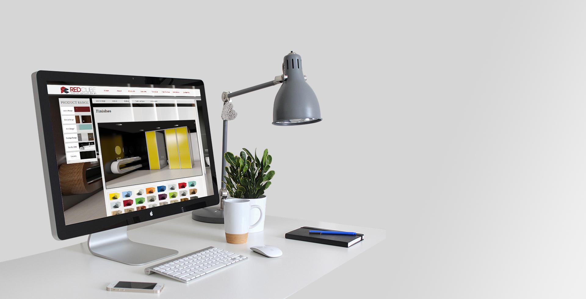 10 Ιδέες για μοντέρνο Web Design