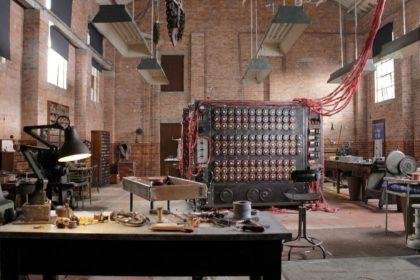 Alan Turing: Ο «πατέρας» της πληροφορικής