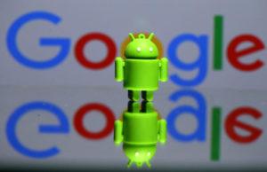 Read more about the article 4,4 δις πρόστιμο στην Google από Ε.Ε. για μονοπώλιο στο Android