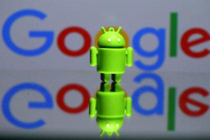 4,4 δις πρόστιμο στην Google από Ε.Ε. για μονοπώλιο στο Android