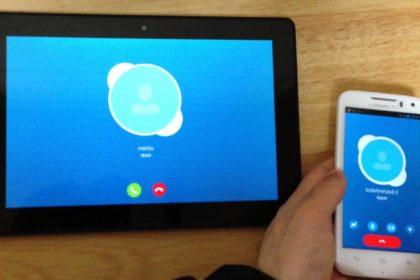 Επιτέλους μπορείς να καταγράψεις τις κλήσεις σου στο Skype