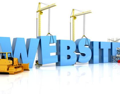 5 Βασικές συμβουλές σχεδίασης ιστοσελίδων για ένα επαγγελματικό site.