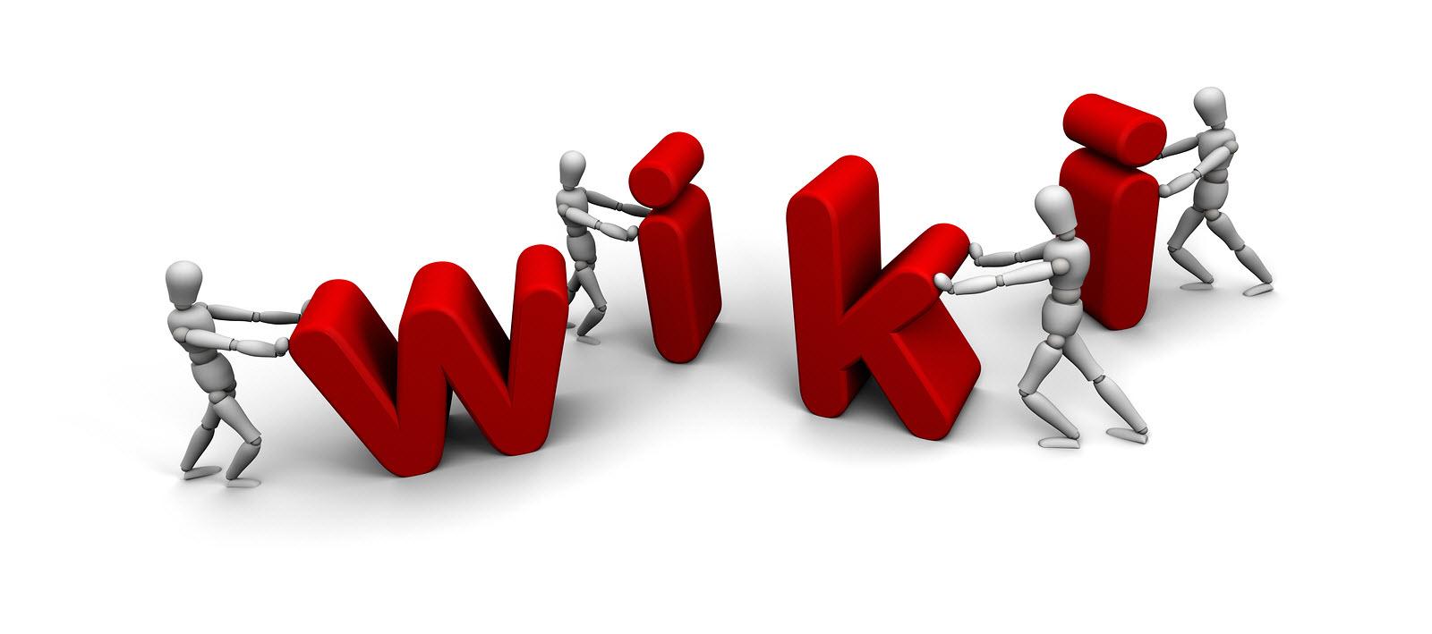 You are currently viewing Τί ειναι το Wiki και ποιός ο ρόλος του στην εκπαίδευση