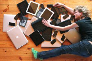 Read more about the article Το διαδίκτυο, τα smartphones και τα social media σε όλο τον κόσμο