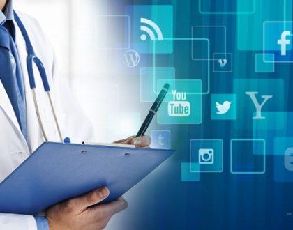 7  Social Media Tips για Γιατρούς