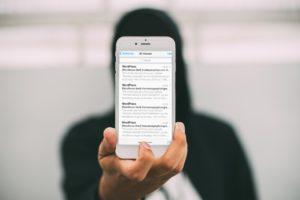 Read more about the article Πώς μπορείτε να συνδεθείτε στο Admin του WordPress σας, απο το Κινητό σας & με Ασφάλεια