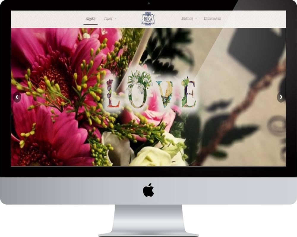 rika flowers feeltheweb