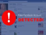 Πως να αναγνωρίσετε πότε ενα προφίλ στο Facebook είναι ( fake / spam ) ψεύτικο!