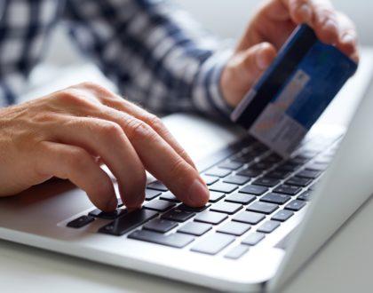 το ηλεκτρονικό εμπόριο