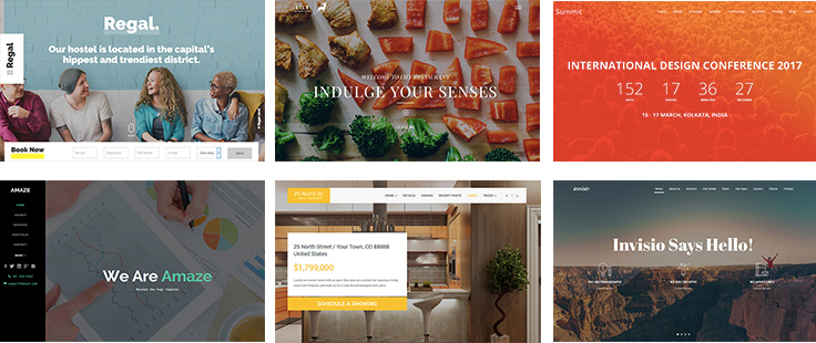 Feel the Web - Web Design & Marketing Blog