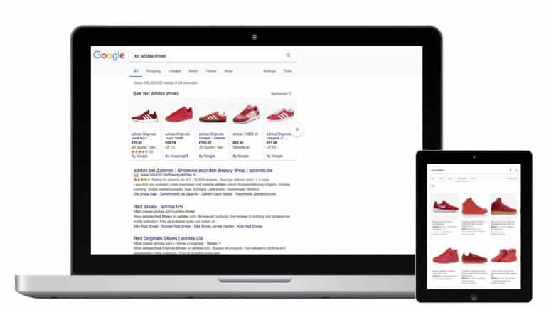 Οι έμποροι μπορούν πλέον να πουλήσουν μέσω της Google.. δωρεάν !!