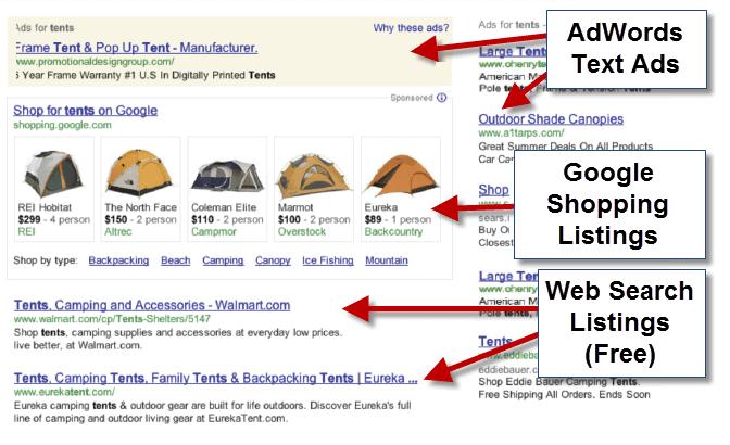 Οι έμποροι μπορούν πλέον να πουλήσουν μέσω της Google