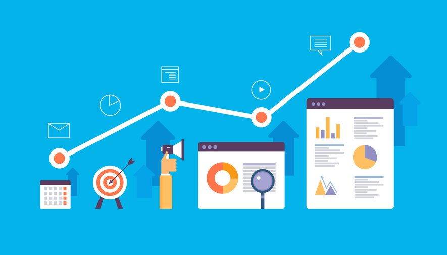 Business Growth Hacks που ανακαλύψαμε μέσα από τα B2B Marketing Trends🎟