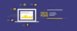 Read more about the article 5 βήματα για να δημιουργήσετε ένα σχέδιο μάρκετινγκ για να βελτιώσετε την προβολή της επωνυμίας