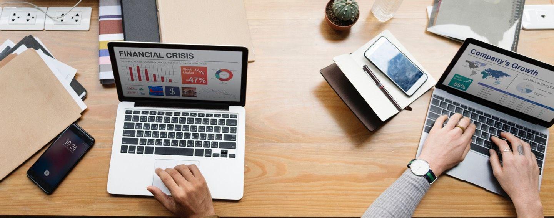Τα Κυριότερα Είδη του Digital Marketing ( σύντομος πρακτικός οδηγός )