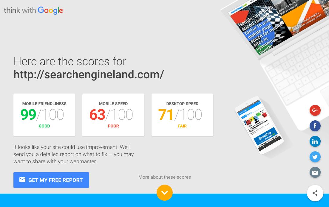 Γιατί η ταχύτητα της Ιστοσελίδας είναι κρίσιμη για το SEO της - και πώς να την επιταχύνετε 🚀