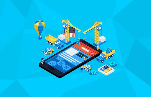 You are currently viewing Θέλετε να φτιάξετε εφαρμογή Android? ( Σύντομος οδηγός )