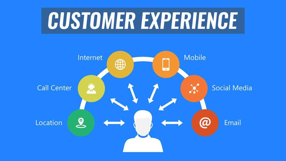 5 συμβουλές για τη βελτίωση της εμπειρίας των πελατών σας, με στόχο τη δημιουργία περισσότερων πωλήσεων!