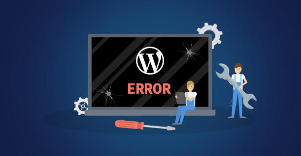 Read more about the article Τα πιο κοινά σφάλματα στο WordPress και πώς να τα διορθώσετε! volume 2